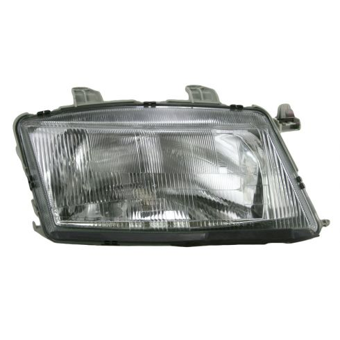 00-03 Saab 9-3 SDN/CPE Headlight RH
