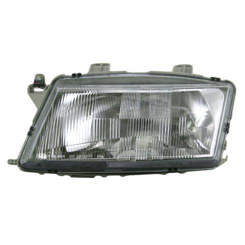 00-03 Saab 9-3 SDN/CPE Headlight LH
