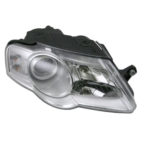 06-09 VW Passat (Hella; non-HID) Headlight RH
