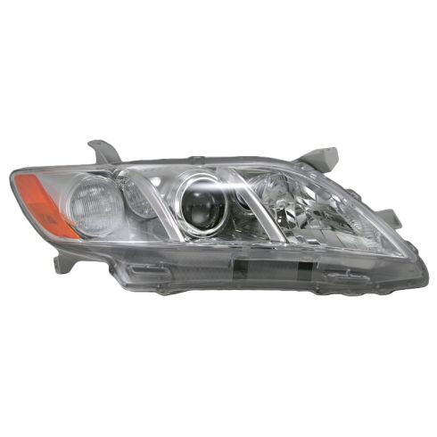 07-08 Toyota Camry (US;LE/XLE) Headlight RH