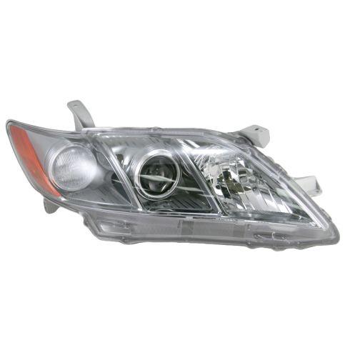 07-08 Toyota Camry (SE) Headlight RH