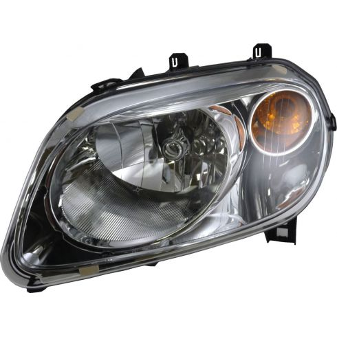 06-07 Chevy H.H.R (w/o RPO-B2E) Headlight LH