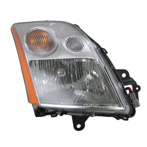 07-08 Nissan Sentra (2.0L) Headlight RH