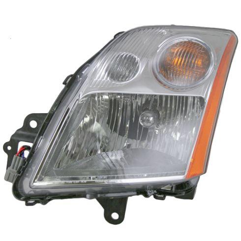 07-08 Nissan Sentra (2.0L) Headlight LH