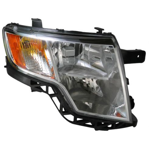 07-08 Ford Edge Headlight RH
