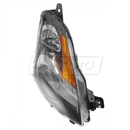 07-08 Nissan Altima Sedan HID Headlight RH