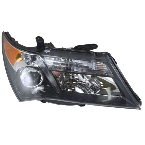 07-08 Acura M.D.X (BASE;TECH) Headlight RH