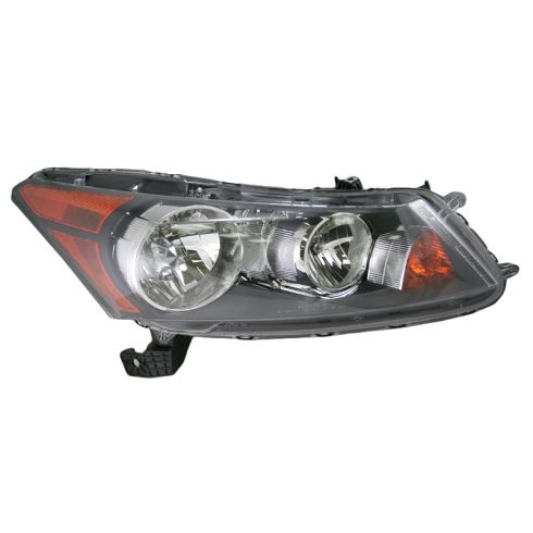 08-09 Honda Accord Sedan Headlight RH