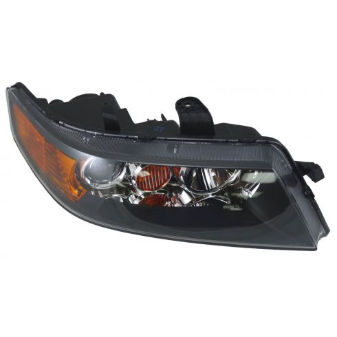 06-08 Acura T.S.X Headlight RH