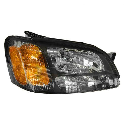 00-04 Subaru Legacy Outback GT Headlight RH