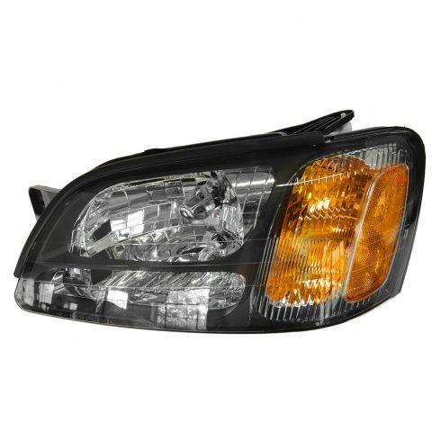 00-04 Subaru Legacy Outback GT Headlight LH