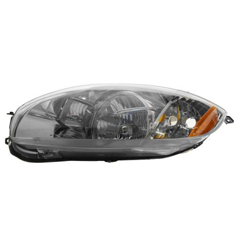 06-07 Mitsubishi Eclipse Headlight Driver Side