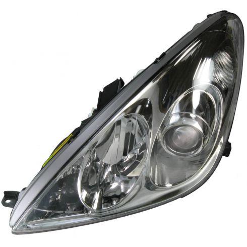 2005-06 lexus ES 330 HID Headlight LH