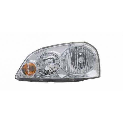 2005-08 Suzuki Forenza Headlight LH
