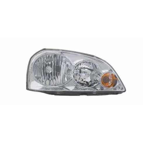 2005-08 Suzuki Forenza Headlight RH