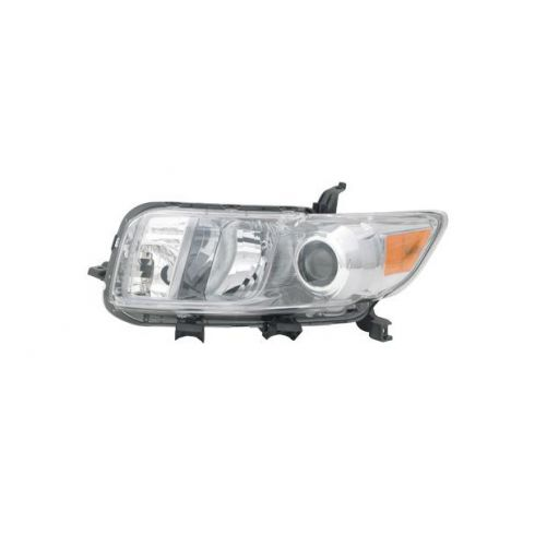 2008-09 Scion Xb Headlight LH