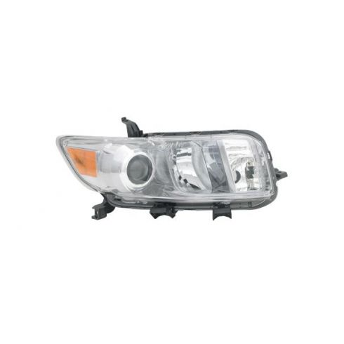 2008-09 Scion Xb Headlight RH