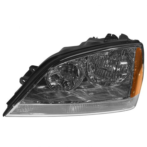 2003-04 Kia Sorento Headlight LH