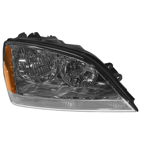 2003-04 Kia Sorento Headlight RH