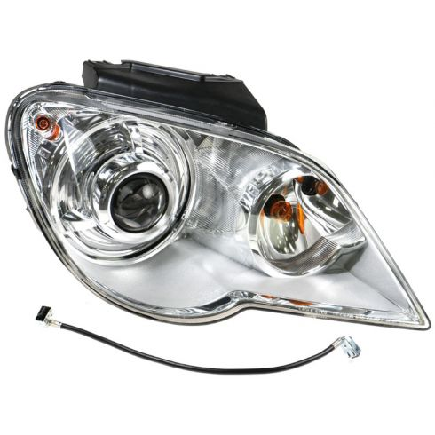 2007-08 Chrysler Pacifica HID Headlight RH