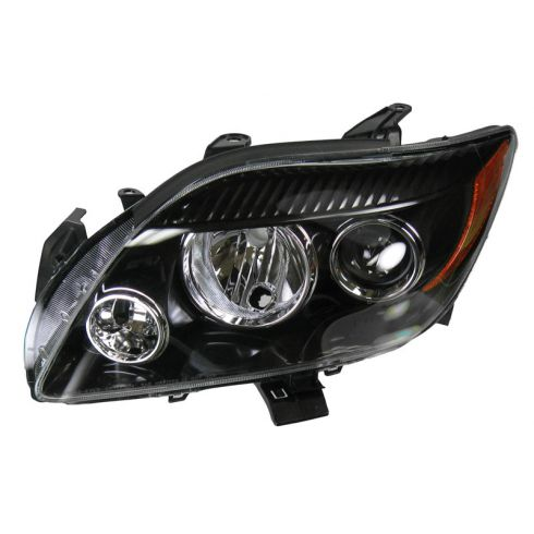 08-10 Scion tC (w/o Base Pkg) Headlight LH