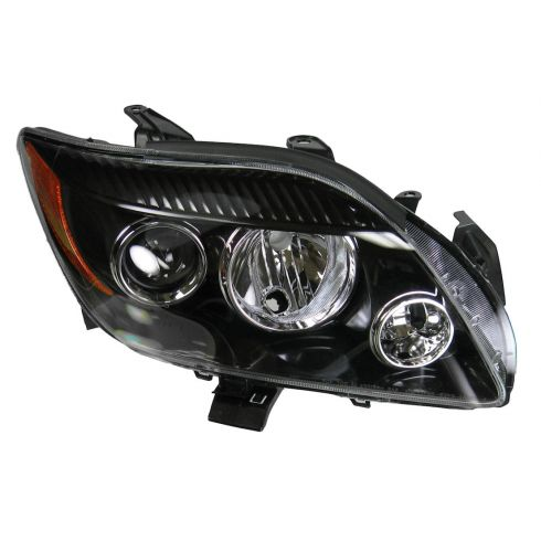 2008-10 Scion tC (w/o Base Pkg) Headlight RH
