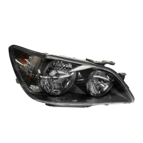 04-05 Lexus IS300 w/Sport Pkg HID (w/Ballast) Headlight RH