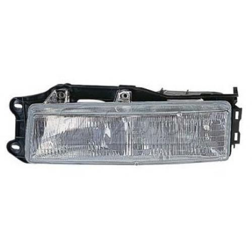 1989-92 Colt Mirage Summit Headlight LH