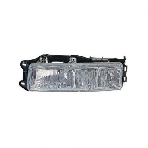 89-92 Colt Mirage Summit Headlight RH