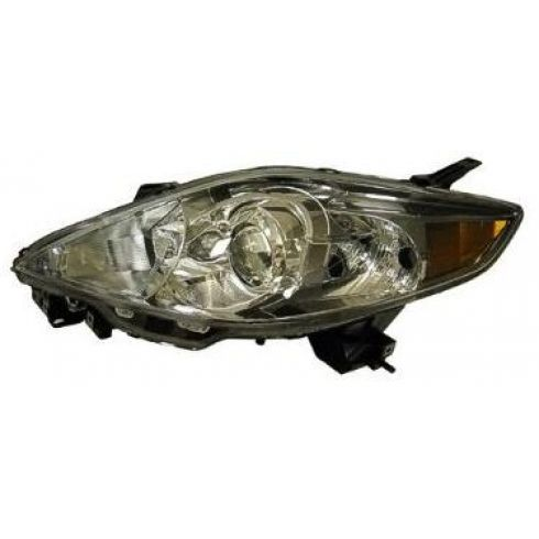 2006-07 Mazda 5 Halogen Headlight LH