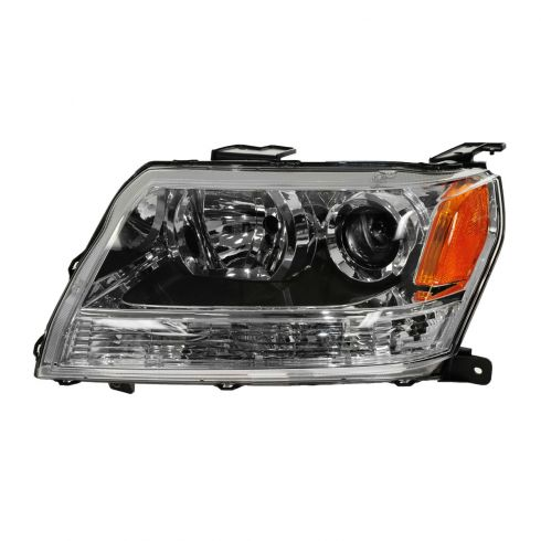 2006-08 Suzuki Grand Vitara Headlight LH