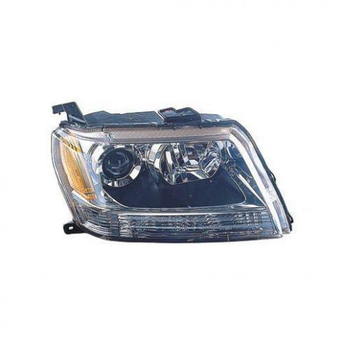 09-10 Suzuki Grand Vitara Headlight RH
