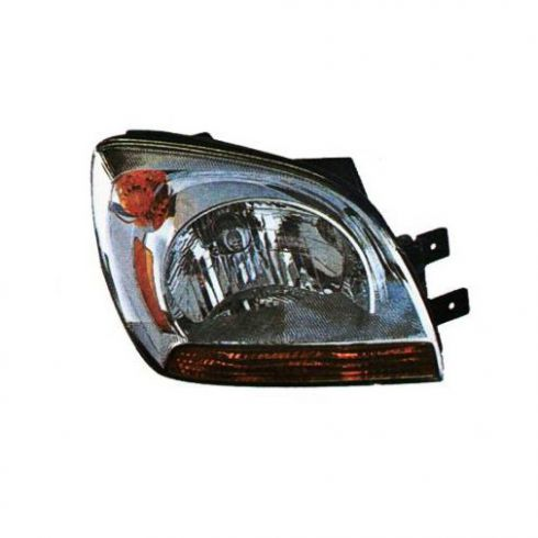 2005-08 Kia Sportage Headlight RH