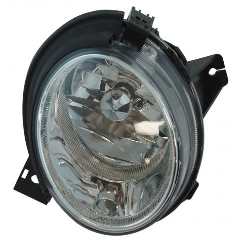 03-04 (11/3/03) Kia Magentis Optima Inner (High Beam) Headlight LH