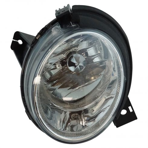 03-04 (11/3/03) Kia Magentis Optima Inner (High Beam) Headlight RH