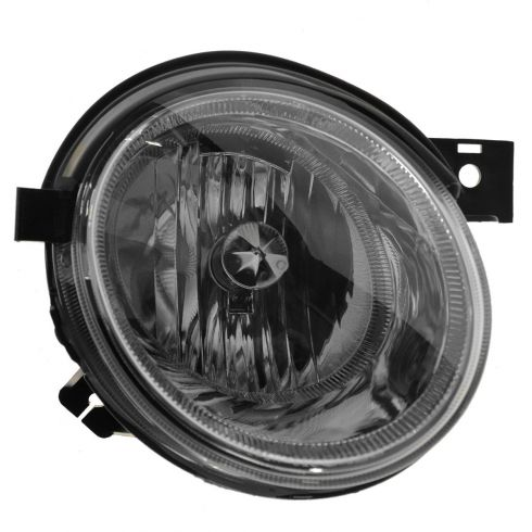 04 (11/4/03)-06 Kia Magentis Optima Inner (High Beam) Headlight RH
