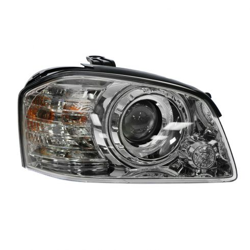2005-06 Kia Magentis Optima Outer (Low Beam) Headlight RH