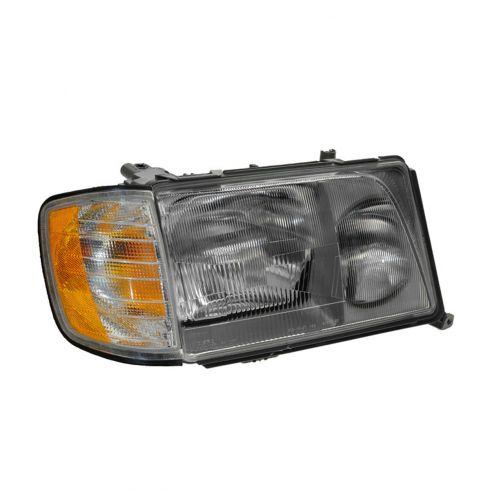 94-95 Mercedes E Class Headlight RH