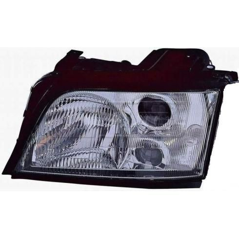 1996-99 Audi A4 Headlight LH