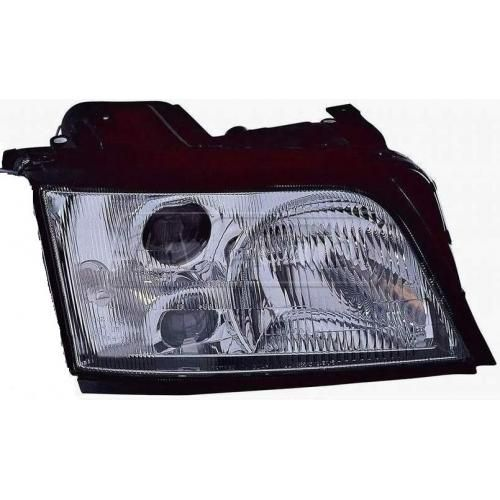 1996-99 Audi A4 Headlight RH