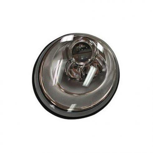 06-10 VW Beetle Halogen Headlight LH