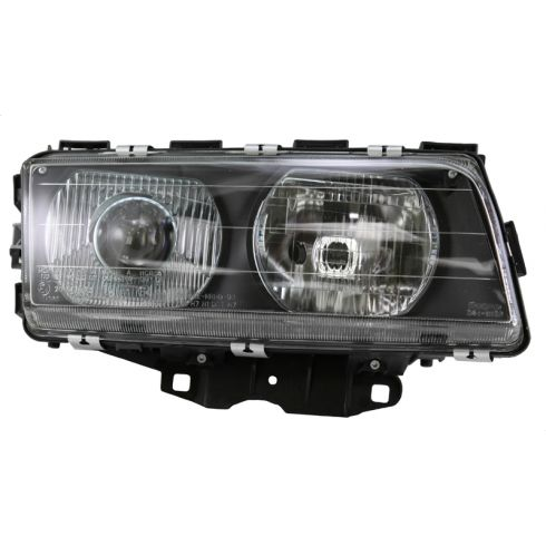 1995-98 BMW 7 Series HID (w/Ballast) Headlight RH