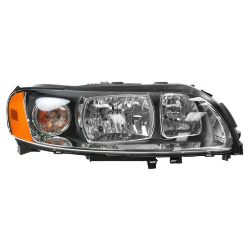 2005-09 Volvo S60 Halogen Headlight RH