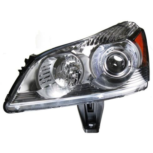 2009-10 Chevy Traverse Headlight ( Projector style) LH