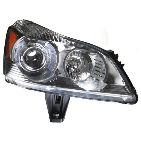 2009-10 Chevy Traverse Headlight ( Projector style) RH