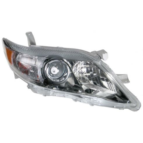 2010-11 Toyota Camry SE (US Built) Headlight RH