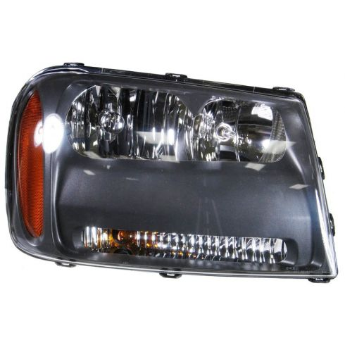2006-09 Chevy Trailblazer Headlight RH