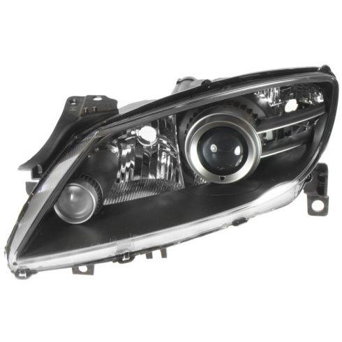 04-08 Mazda RX-8 HID Xenon Headlight (w/Ballast Module) LH