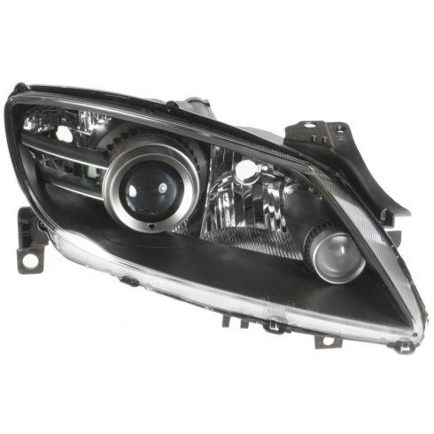 04-08 Mazda RX-8 HID Xenon Headlight (w/Ballast Module) RH
