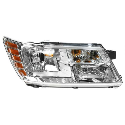 09-10 Dodge Journey Headlight RH